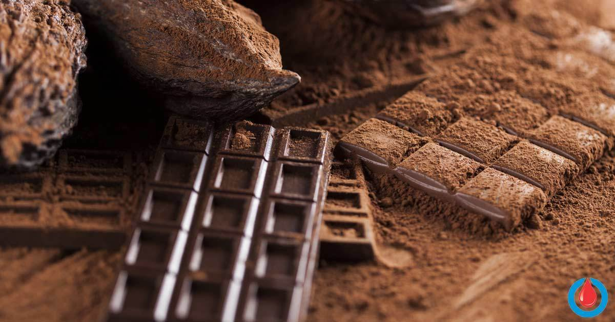 What Is the Best Chocolate for People with Diabetes and How Much Is Enough