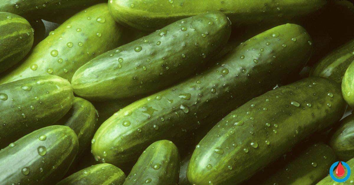 Why Are Cucumbers Beneficial for People with Diabetes
