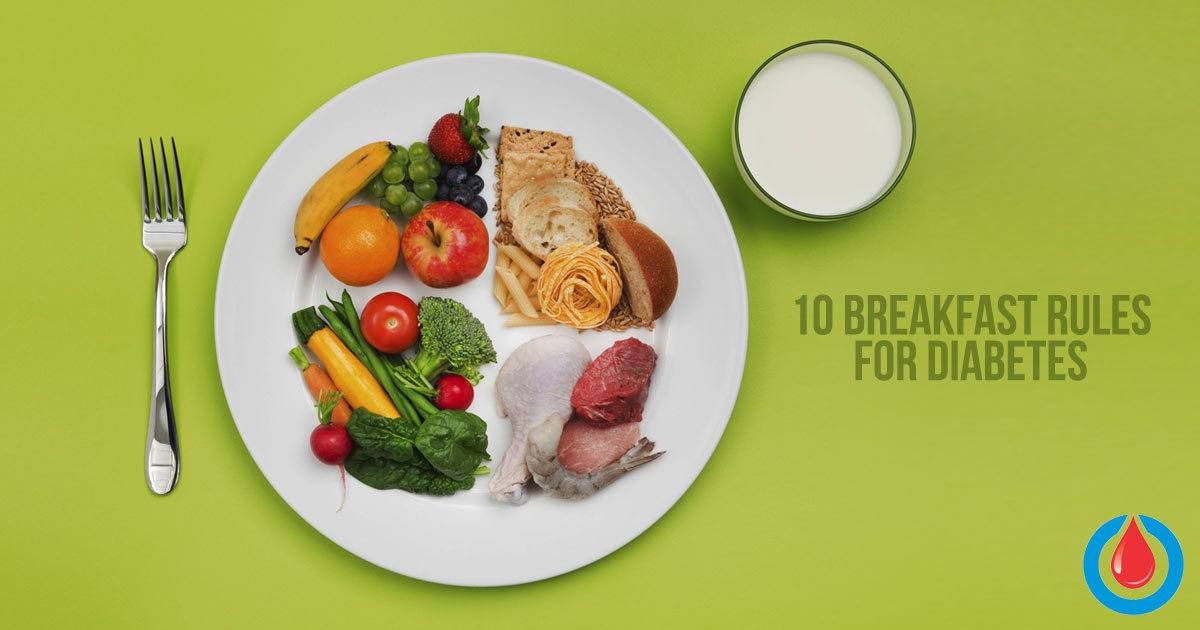 10 Healthy Breakfast Tips for People with Diabetes