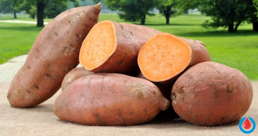 15 Reasons Why Sweet Potatoes Are Good for Your Health