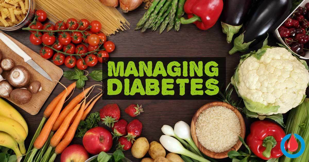 Bildresultat för 5 Ways to Manage your Diet for Diabetes