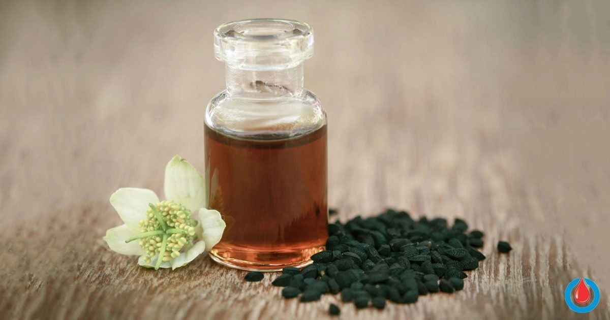 5 Wonderful Health Benefits of Black Seed Oil and How to Use It