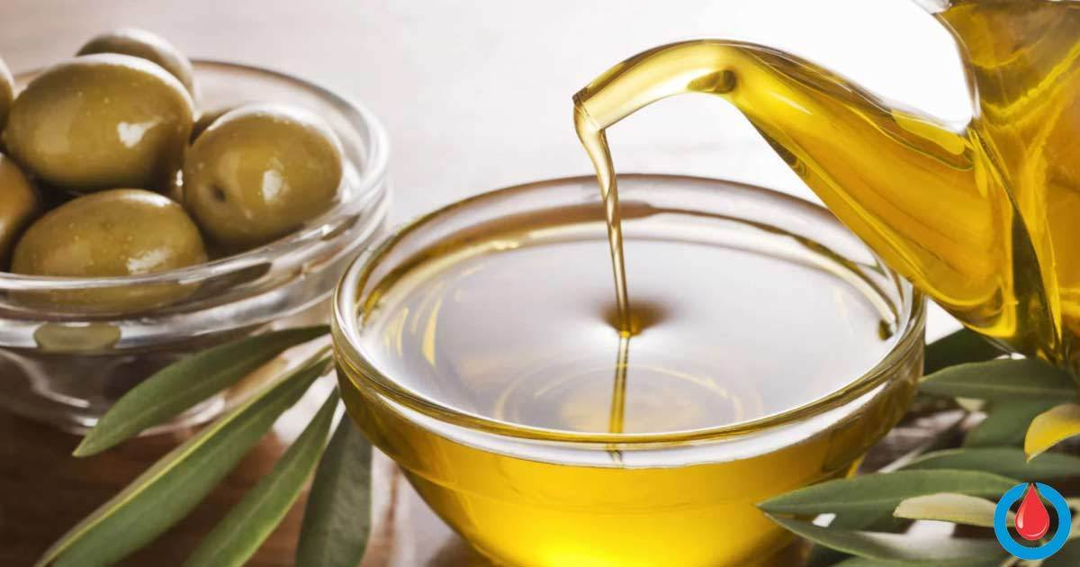 5 Wonderful Health Benefits of Olive Oil You Must Know