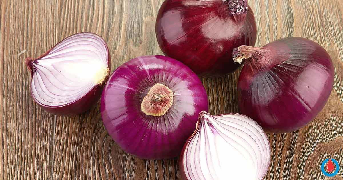 Are Onions Affecting Your Blood Sugar Levels