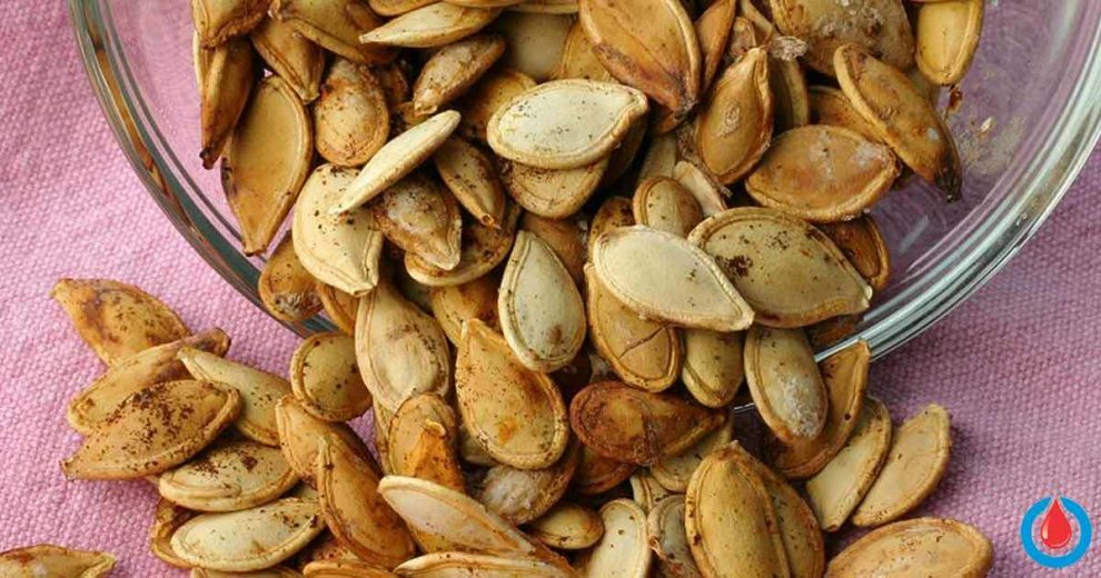 Are Pumpkin Seeds Good for Your Blood Glucose and Cholesterol