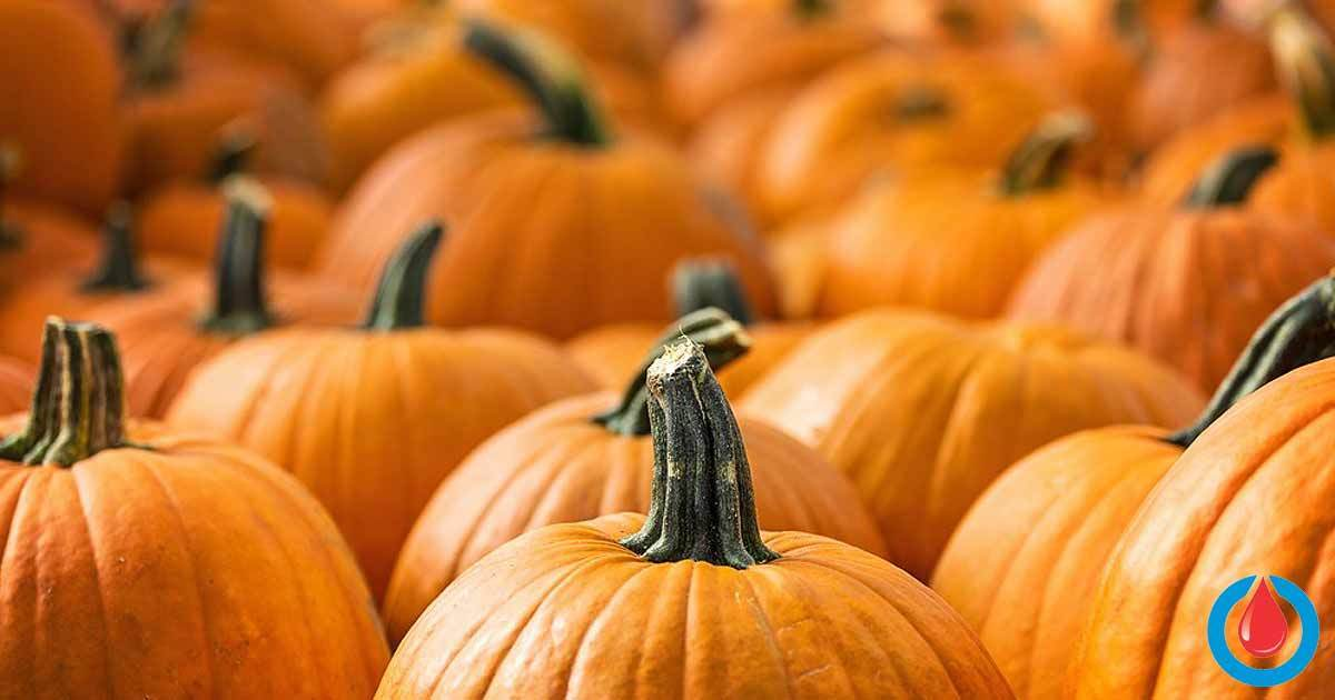 Here's How Pumpkin Affects Blood Glucose Levels