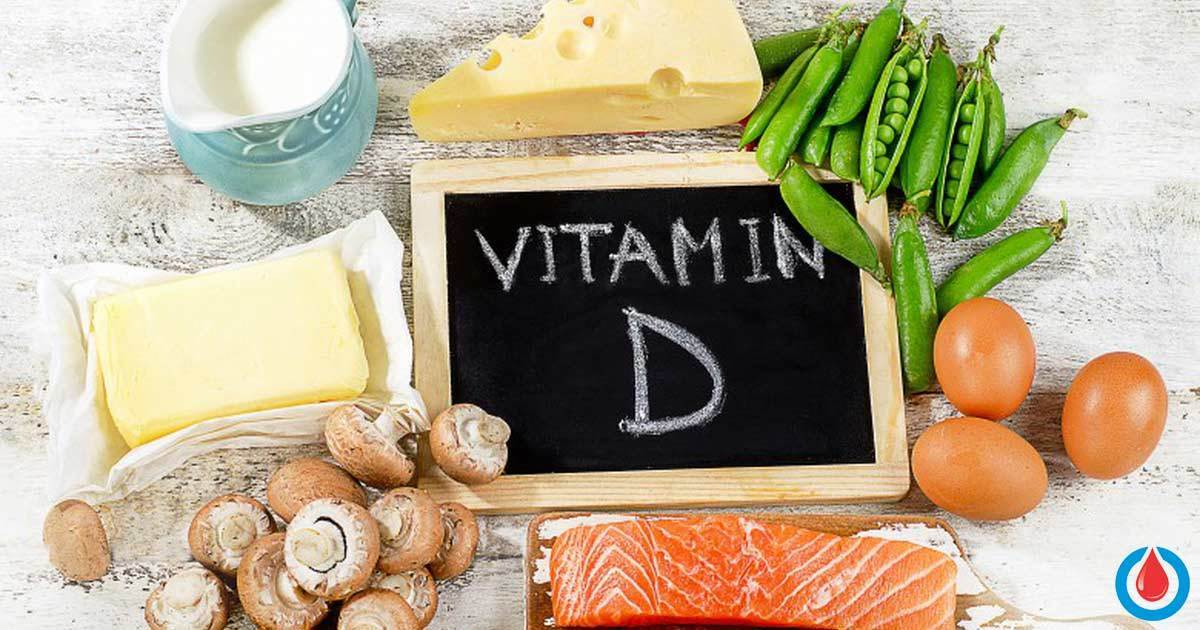 High Levels of Vitamin D Can Affect the Risk of Type 1 Diabetes