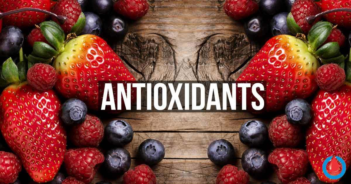 How Are Antioxidants Connected to Diabetes