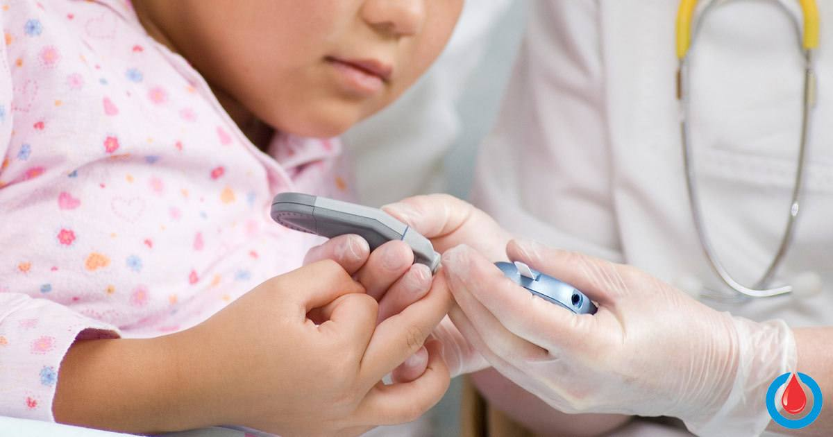 How to Recognize If Your Child Is At Risk for Diabetes