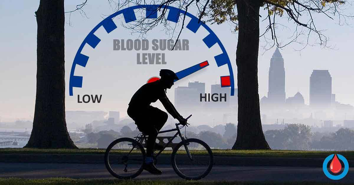 Is Air Pollution Affecting Your Blood Glucose Levels