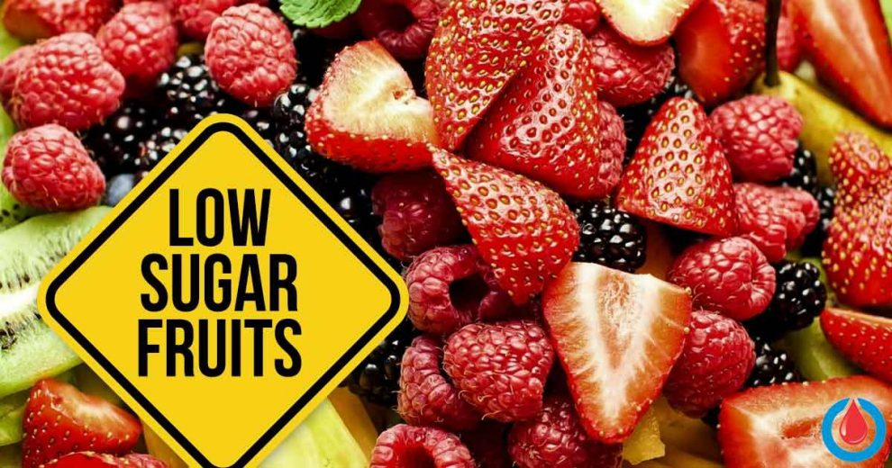 List of Fruits with Low and High Sugar Levels - Remember and Never Question Again 1