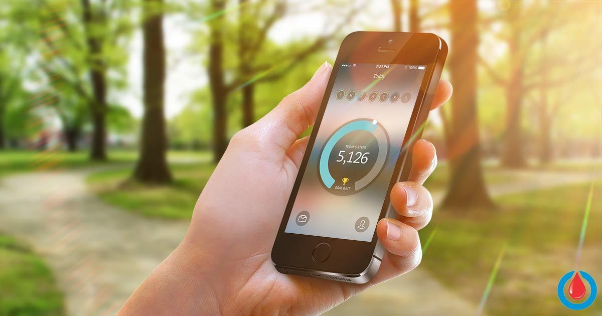 New Mobile App Tells the Right Type of Exercise According to Real-Time Glucose Levels