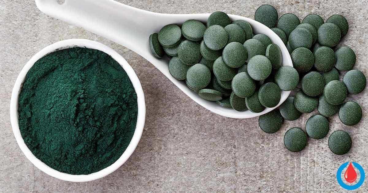 Top 10 Incredible Health Benefits of Spirulina
