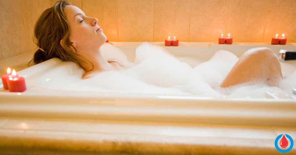 What's Better for People with Diabetes – Hot Baths or Showers?