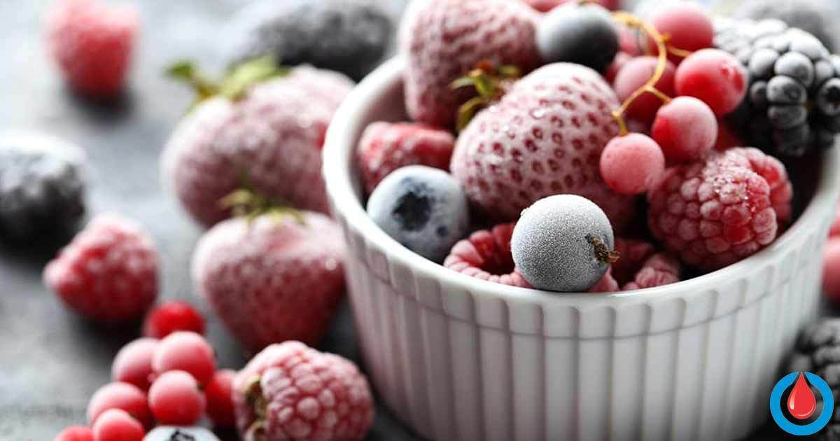 What Is the Best Way to Eat Your Fruits and Vegetables - Fresh, Frozen or Canned