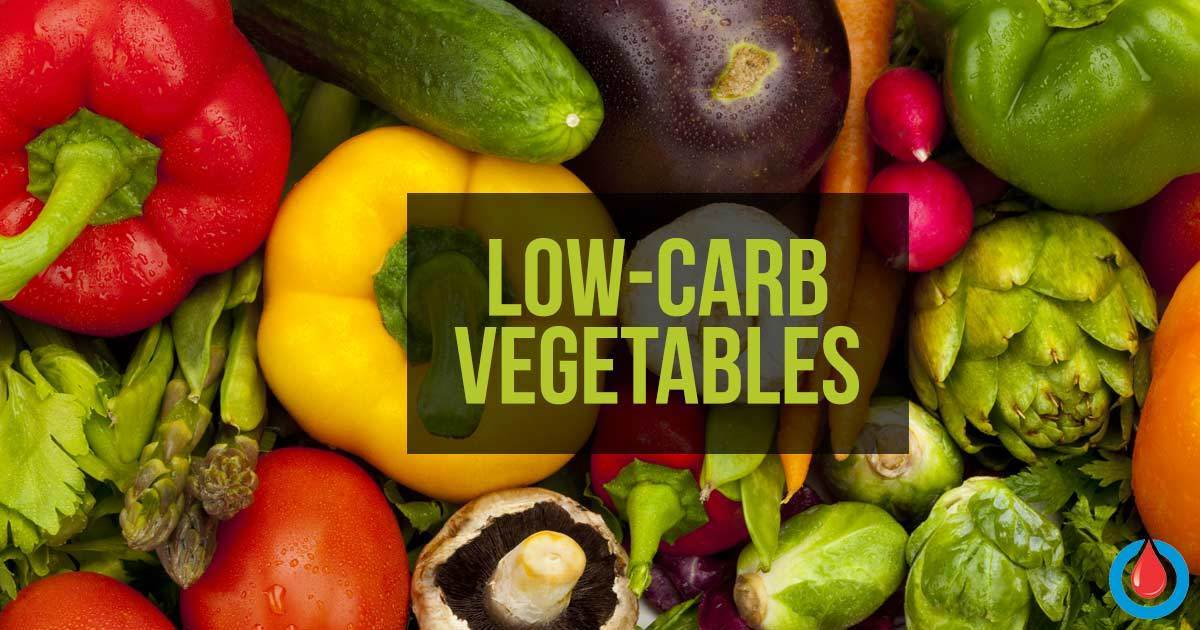 11 Low-Carb Veggies That Won't Spike Your Blood Sugar
