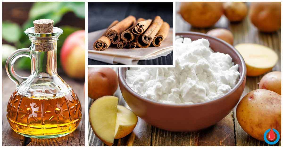 3 Inexpensive Foods That Help Control Blood Sugar Levels