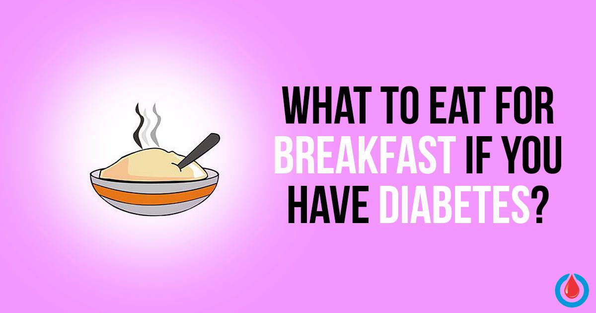 8 Healthy Breakfast Ideas for People with Diabetes