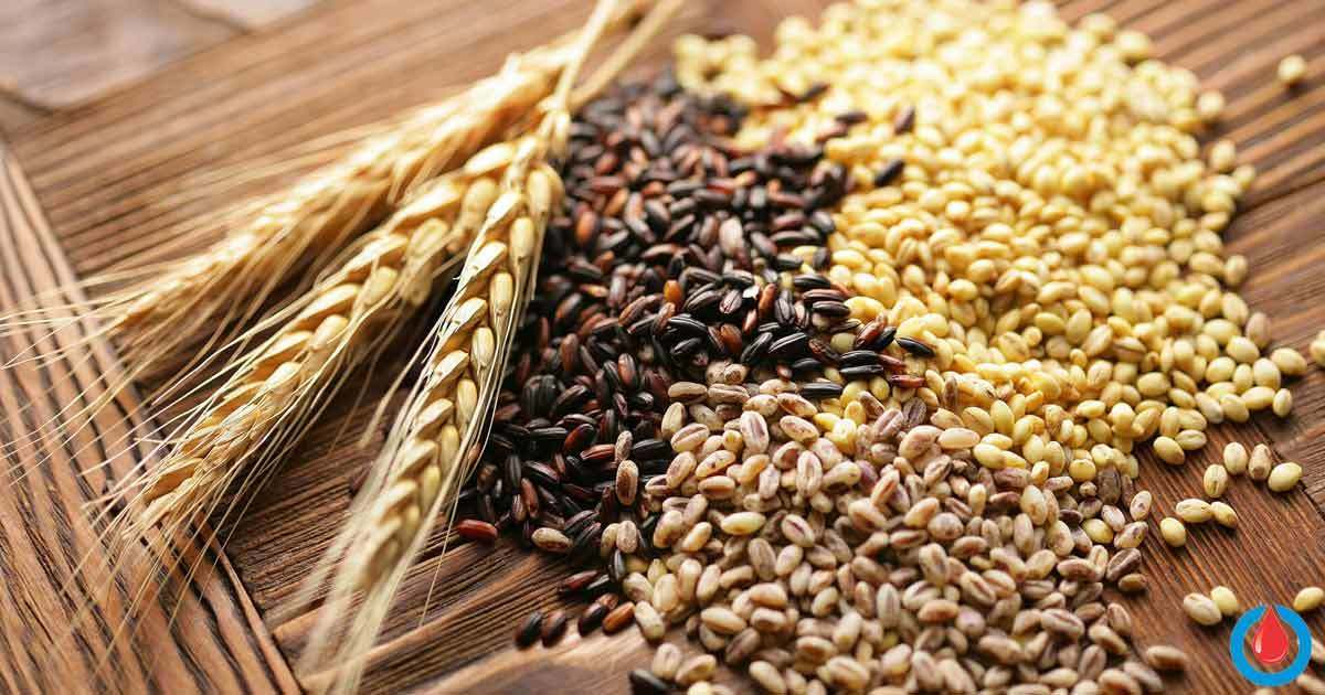 8 Whole Grains Which Prevent Blood Sugar Spikes