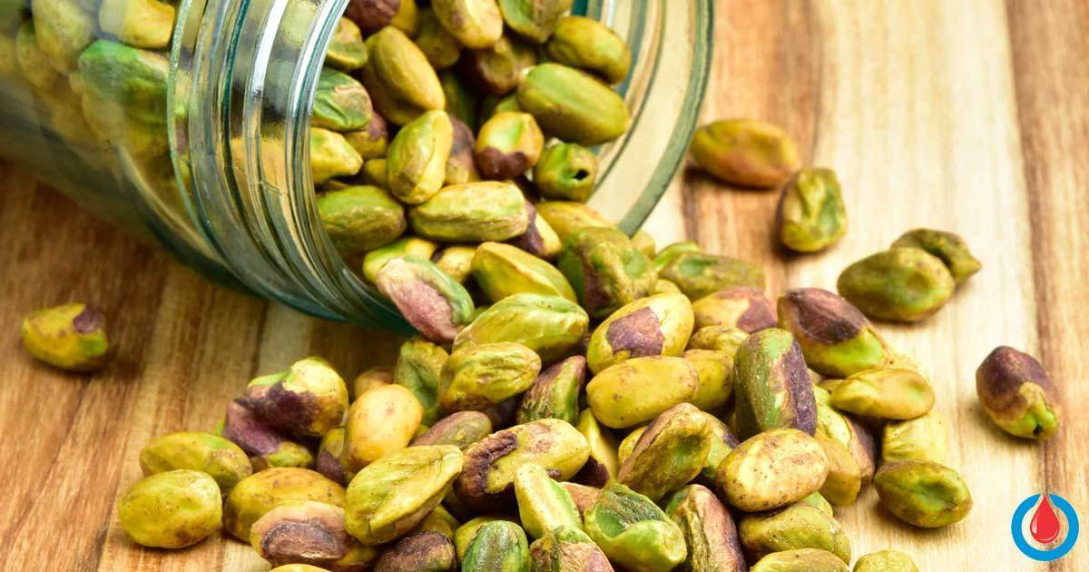 Can Pistachios Reduce the Risk of Developing Diabetes