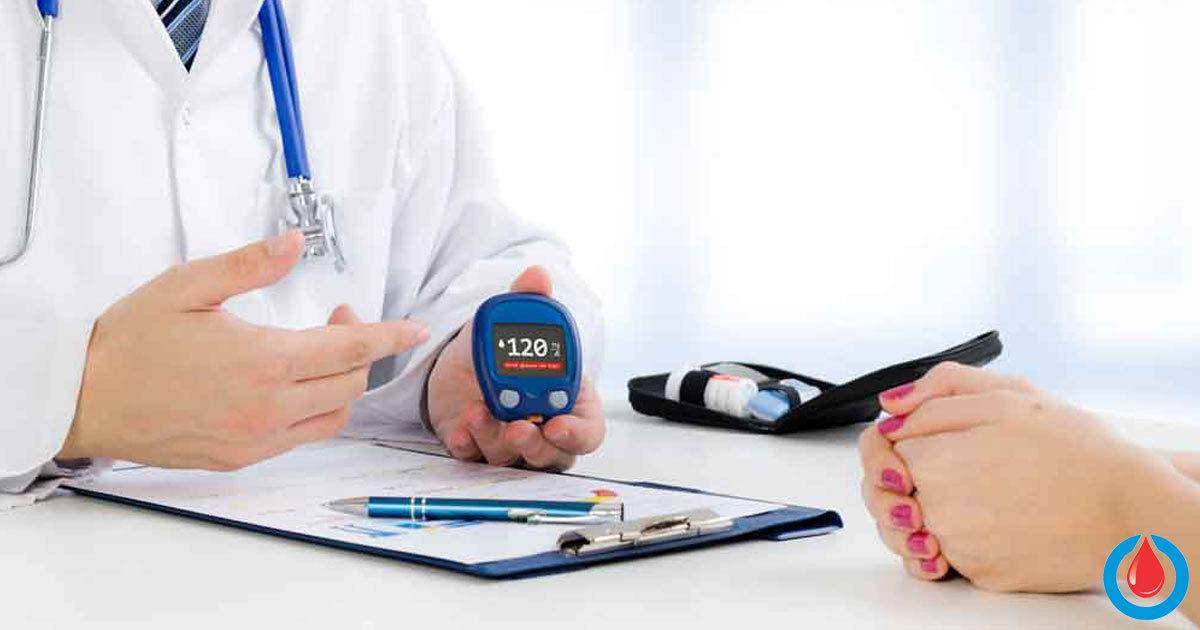 Diabetes and Blood Glucose - When It Is a Medical Emergency
