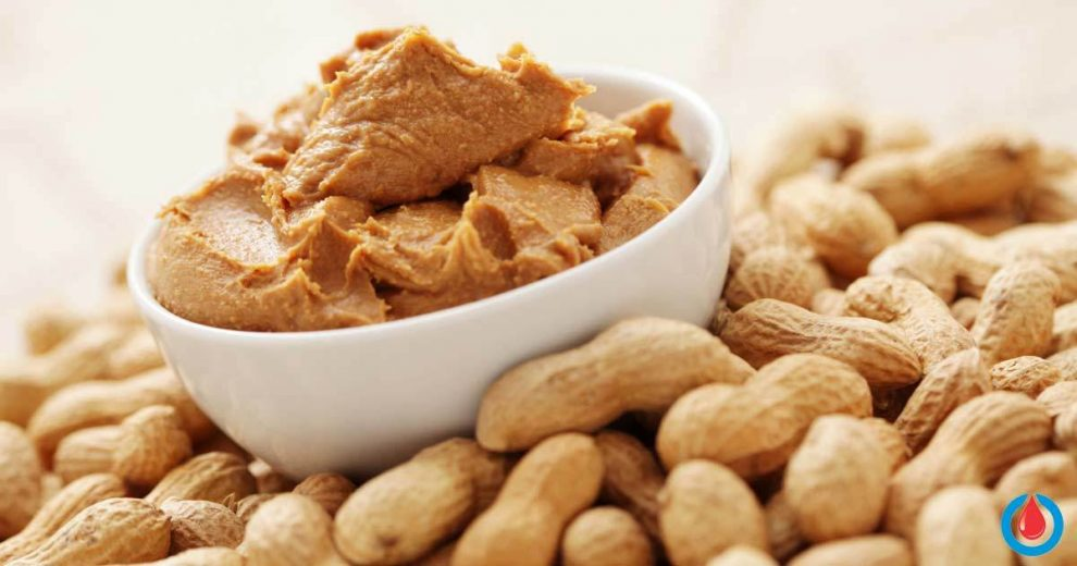 How Does Peanut Butter Affect Your Appetite and Blood Sugar