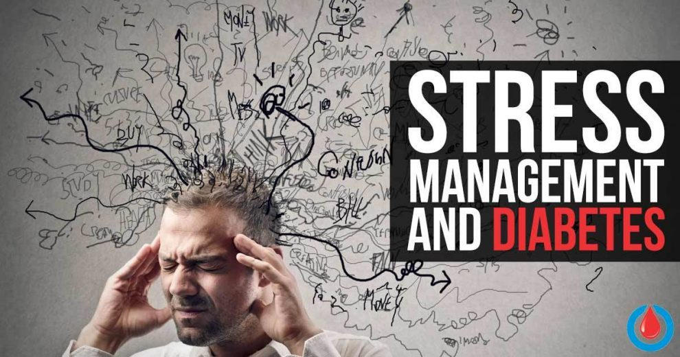 How to Manage Stress for Lower Blood Glucose Levels