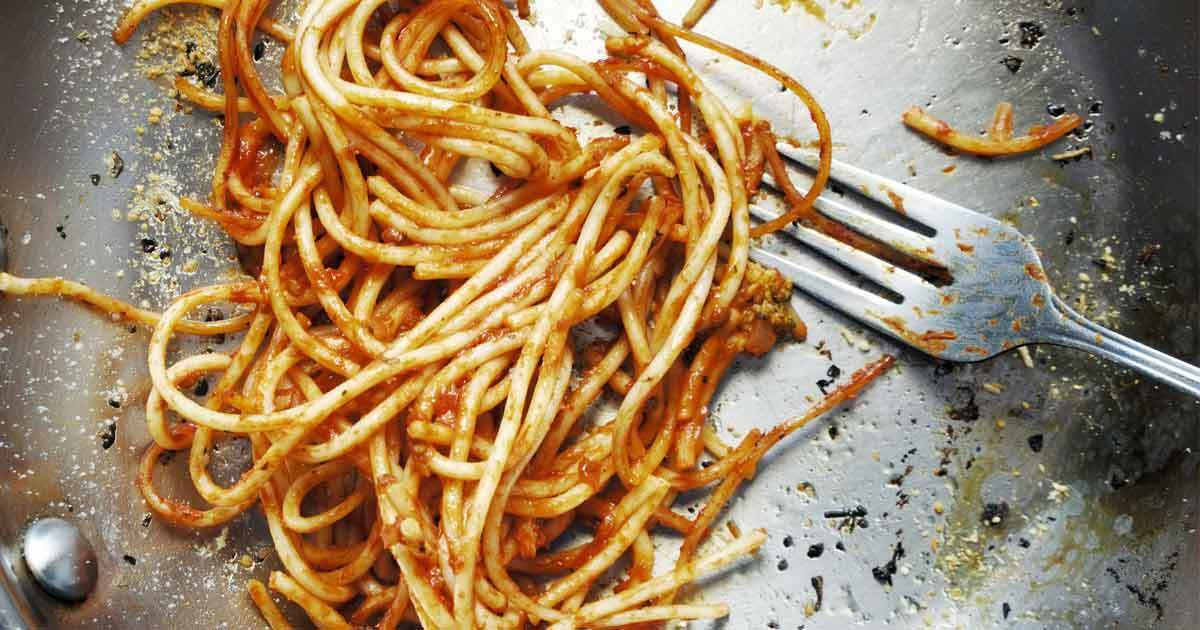 How to Prevent Pasta from Increasing Your Blood Sugar Levels