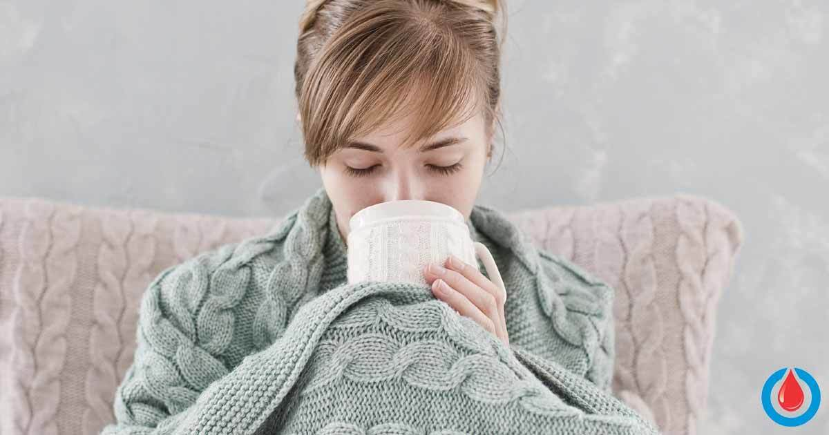 Is It True That People with Diabetes Feel the Cold More?