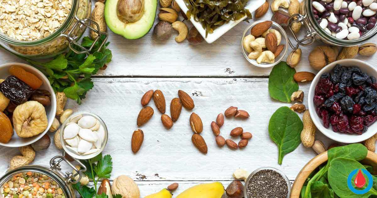 Lack of Magnesium Increases the Risk of Heart Disease and Diabetes