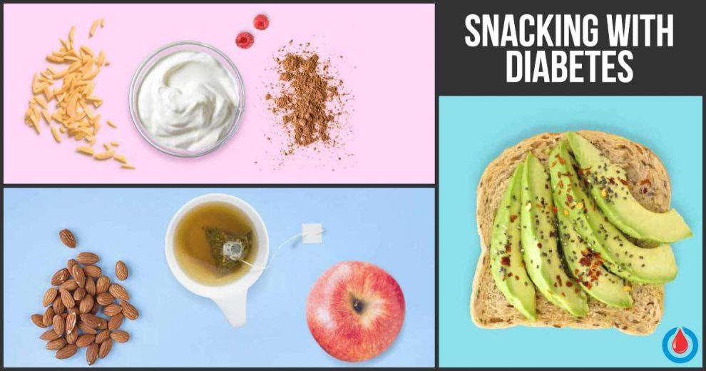 Smart Snacking Tips to Avoid Blood Sugar Spikes