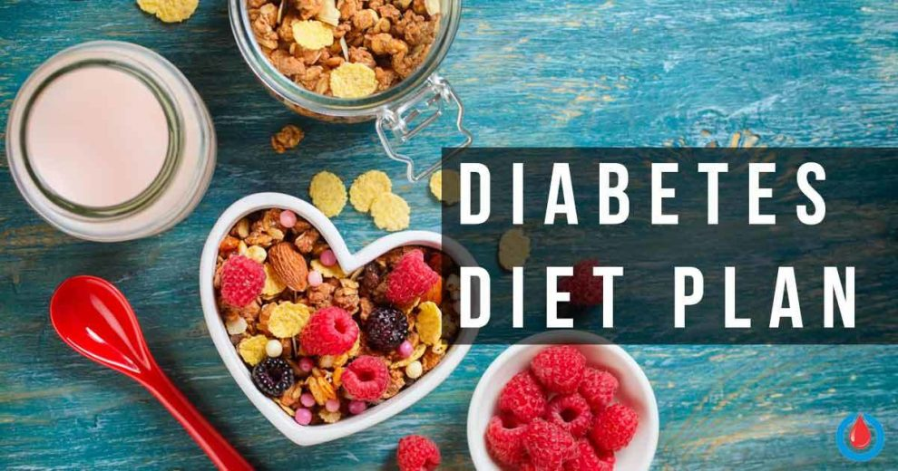 The 10 Best Diet Plans for Type 2 Diabetes
