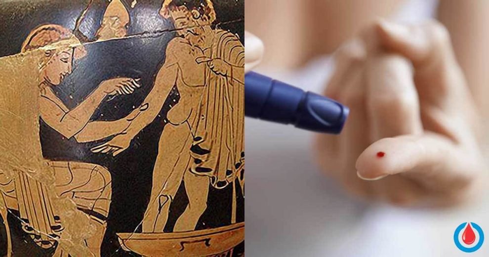 The Beginning of Diabetes and How It Was Treated Throughout the Centuries