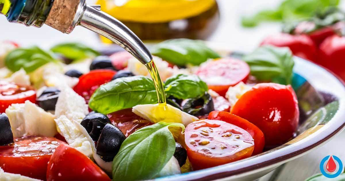 The Benefits of the Mediterranean Diet for Your Blood Glucose Levels