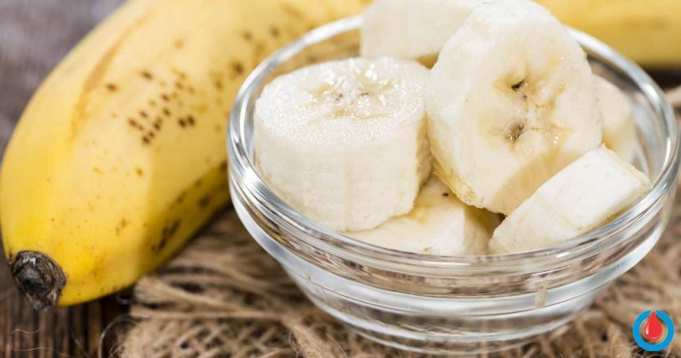 The Right Way to Eat Bananas to Lower Their Impact on Blood Glucose