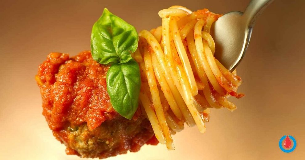 The Right Way to Eat Pasta to Avoid Blood Sugar Spikes