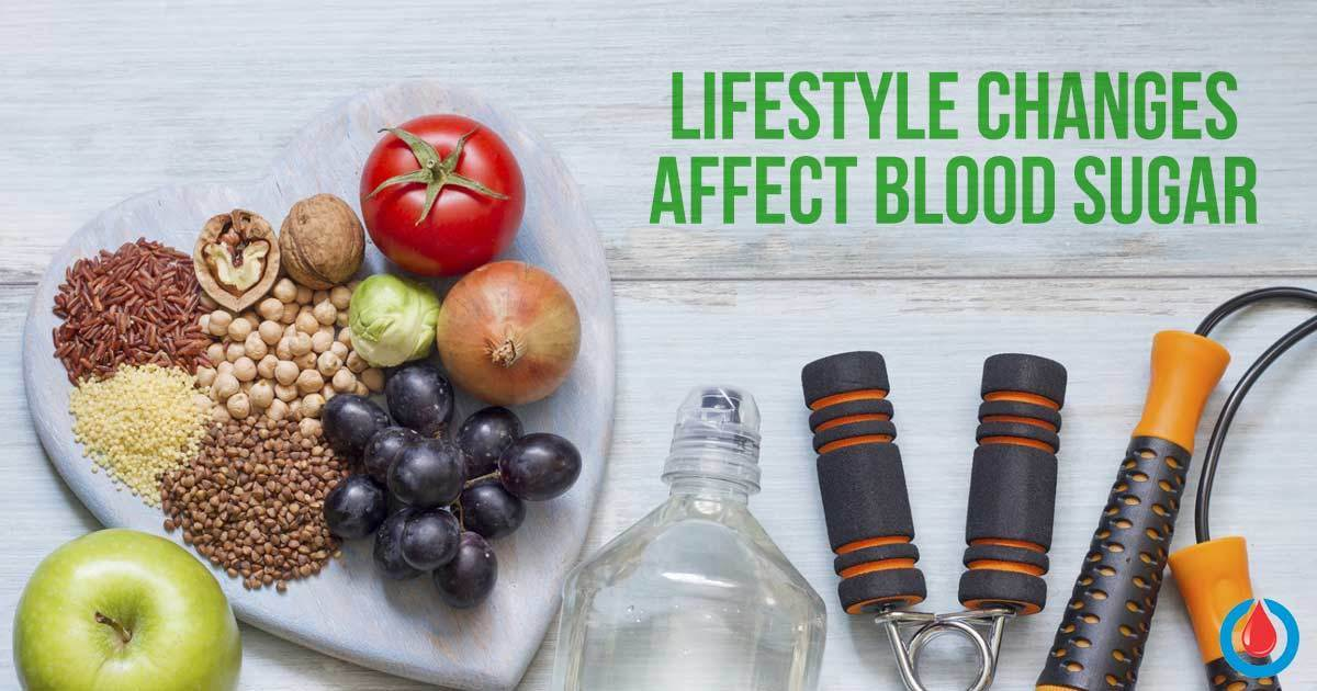 These Lifestyle Changes Can Keep Blood Sugar Levels Stable
