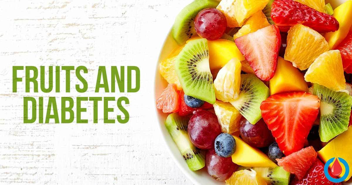 What Is the Role of Fruit in Diabetes Management