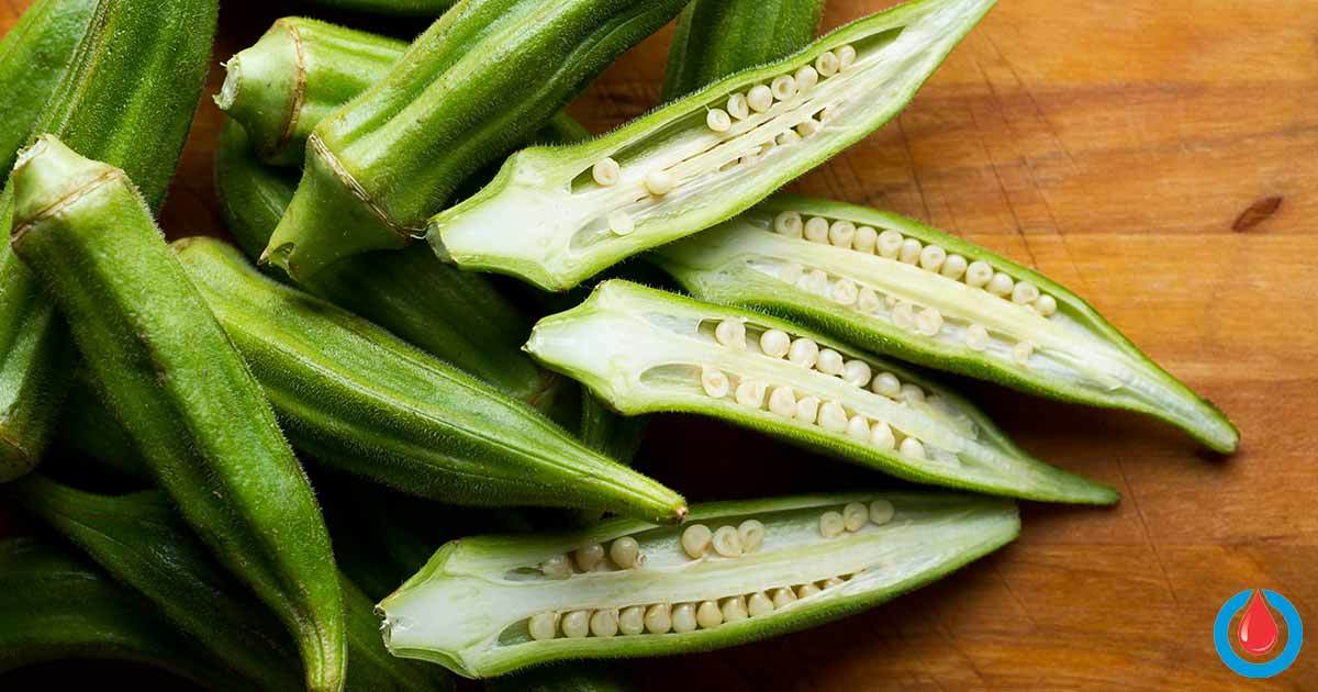 Why Is Okra Beneficial for People with Diabetes and How to Use It