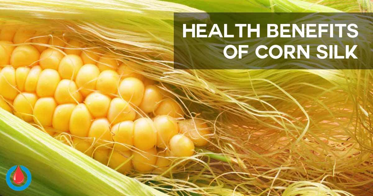 12 Reasons Why You Shouldn't Throw Away the Corn Silk