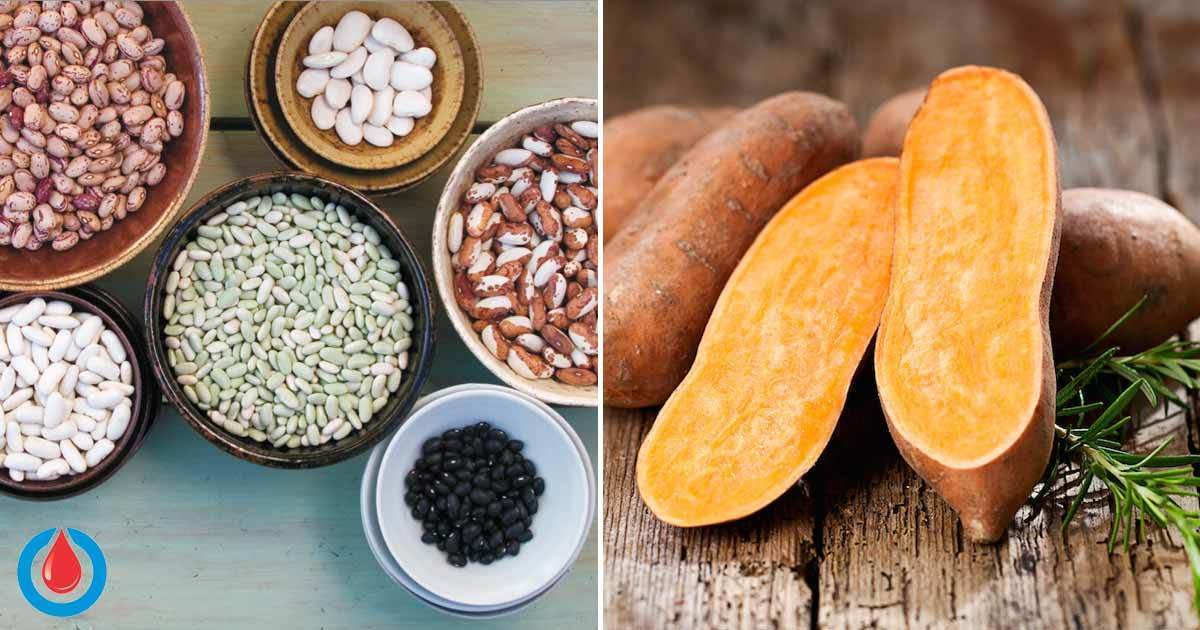 2 Starchy Foods That Are Surprisingly Beneficial to Your Health