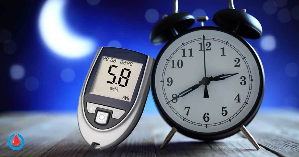 Can High Blood Glucose Affect Your Sleep