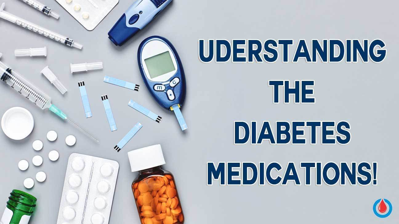 Complete List of Diabetes Medications (And Their Uses)