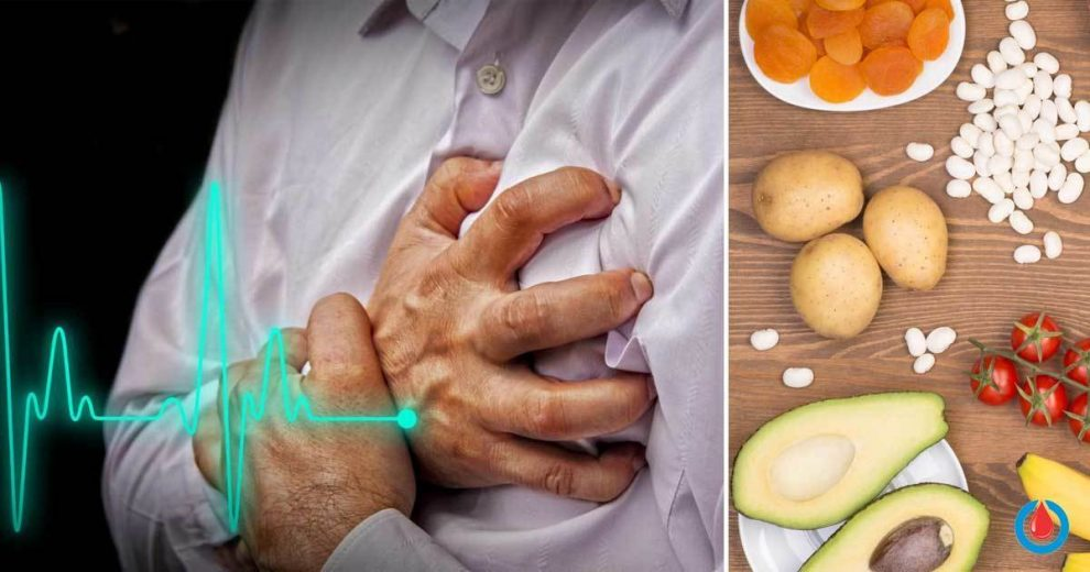 Eat These Potassium-Rich Foods to Prevent Heart and Kidney Problems