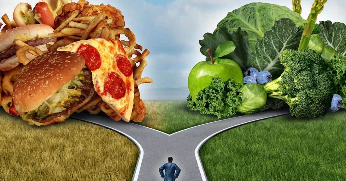 Follow These Dietary Changes to Control Blood Sugar Levels