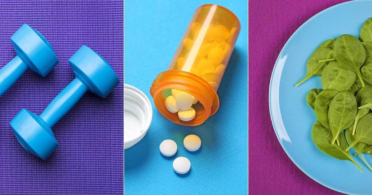 How to Treat Diabetes Without Relying Only on Insulin