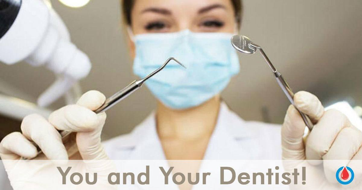 Reasons to Visit Your Dentist More Often If You Have High Blood Sugar