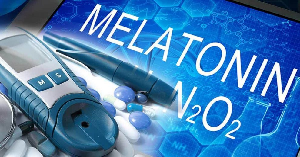 Should People with Type 2 Diabetes Take Melatonin for Their Sleep Issues