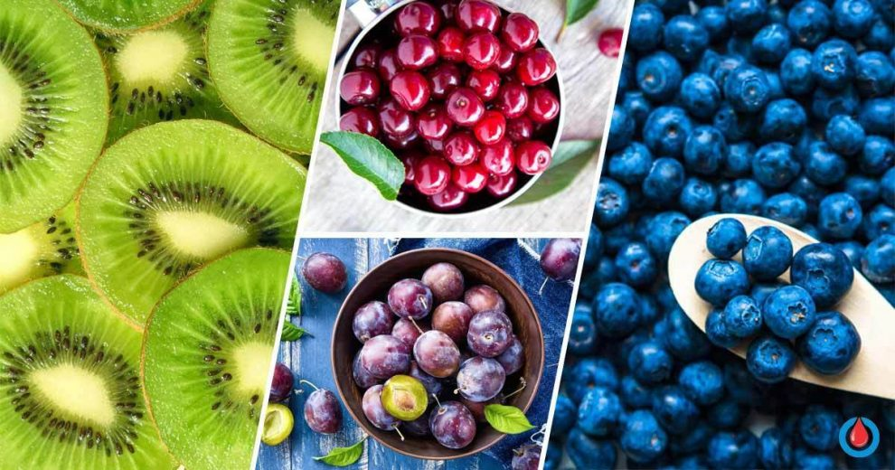 The Best 4 Superfruits You Should Eat More Often