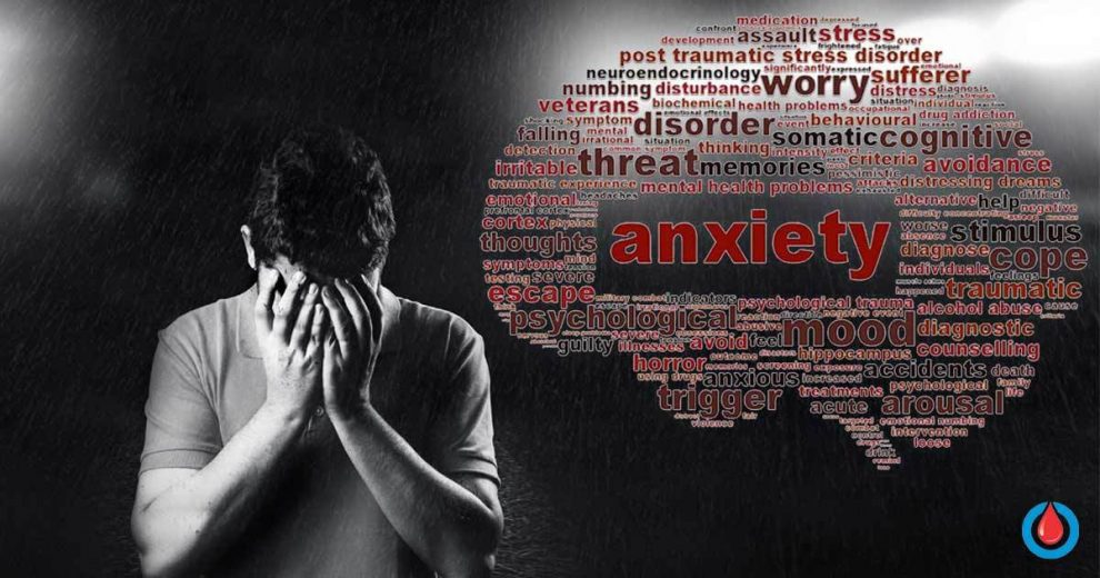 The Best Way to Deal with Anxiety and Diabetes
